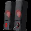 Акустическая 2.0 система Orpheus черный, 6 Вт, питание от USB