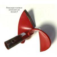 Ледобур Титан для сменной головки Heinola (Rapala) 115 мм EURUD115 фото2
