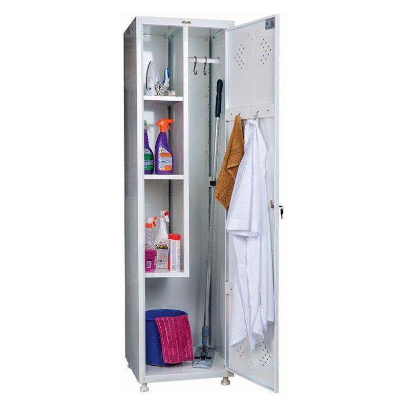 Шкаф для одежды «HILFE МД 1 ШМ-SS (11-50)»