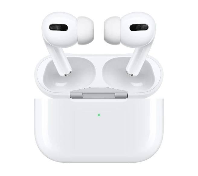 Беспроводные наушники Apple AirPods Pro (MWP22RU/A)