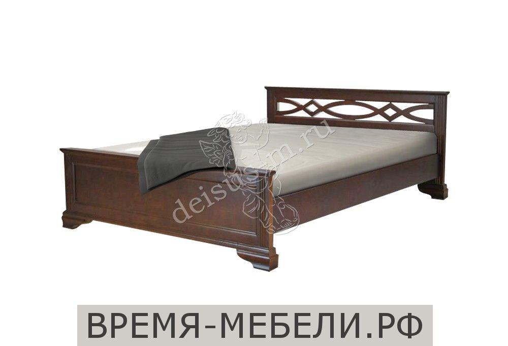 Кровать Лира-М