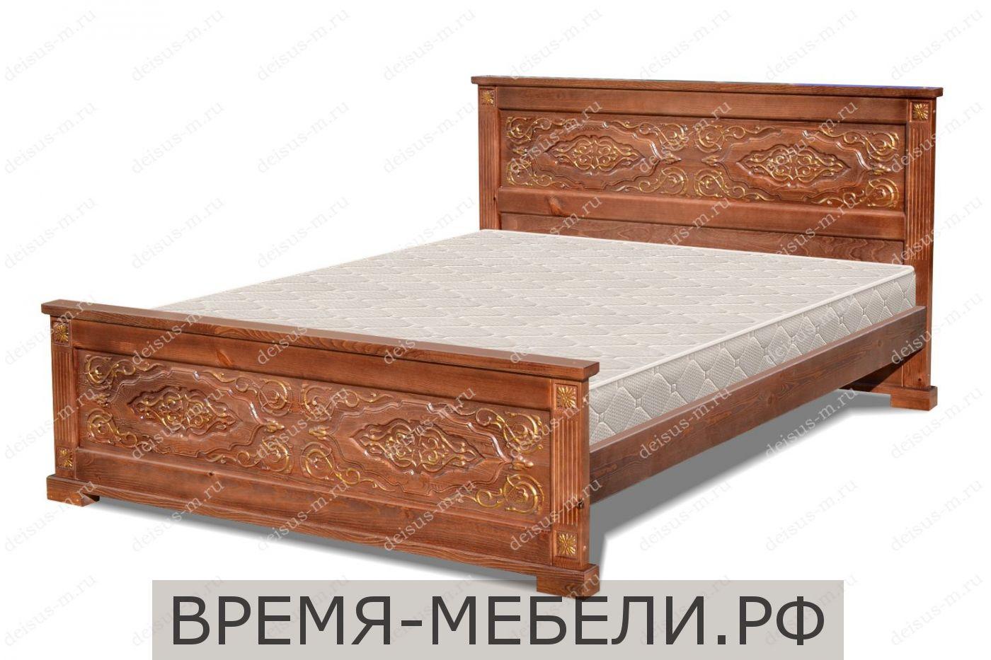 Кровать Ханой-М