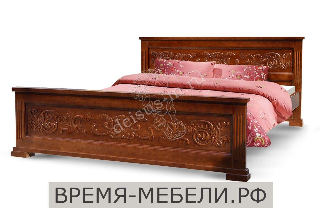 Кровать Екатерина-М