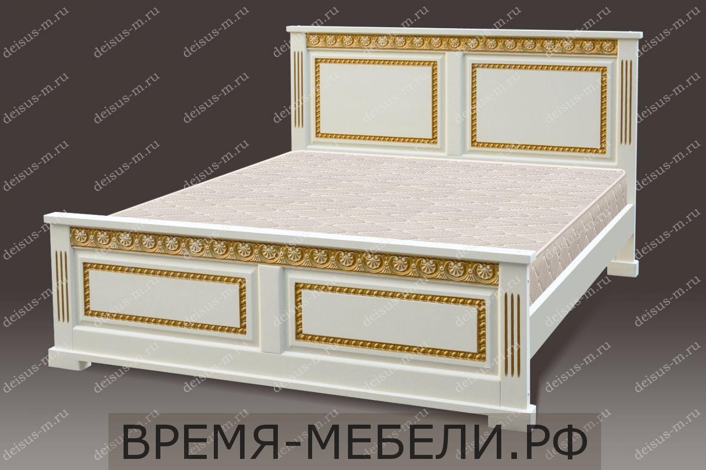 Кровать Гармония-М