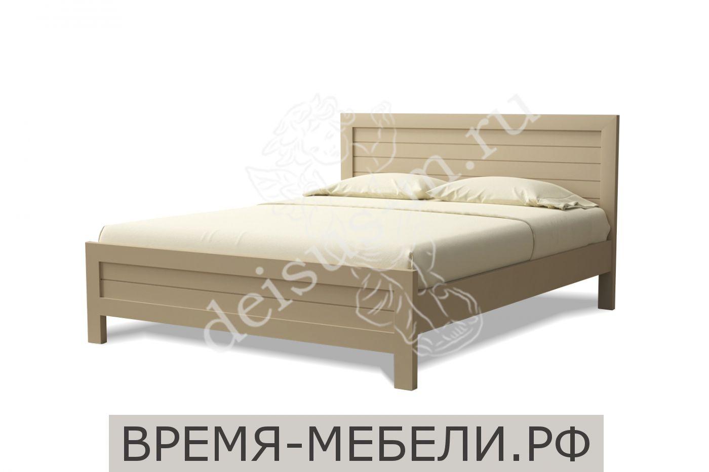 Кровать Беатрис-М
