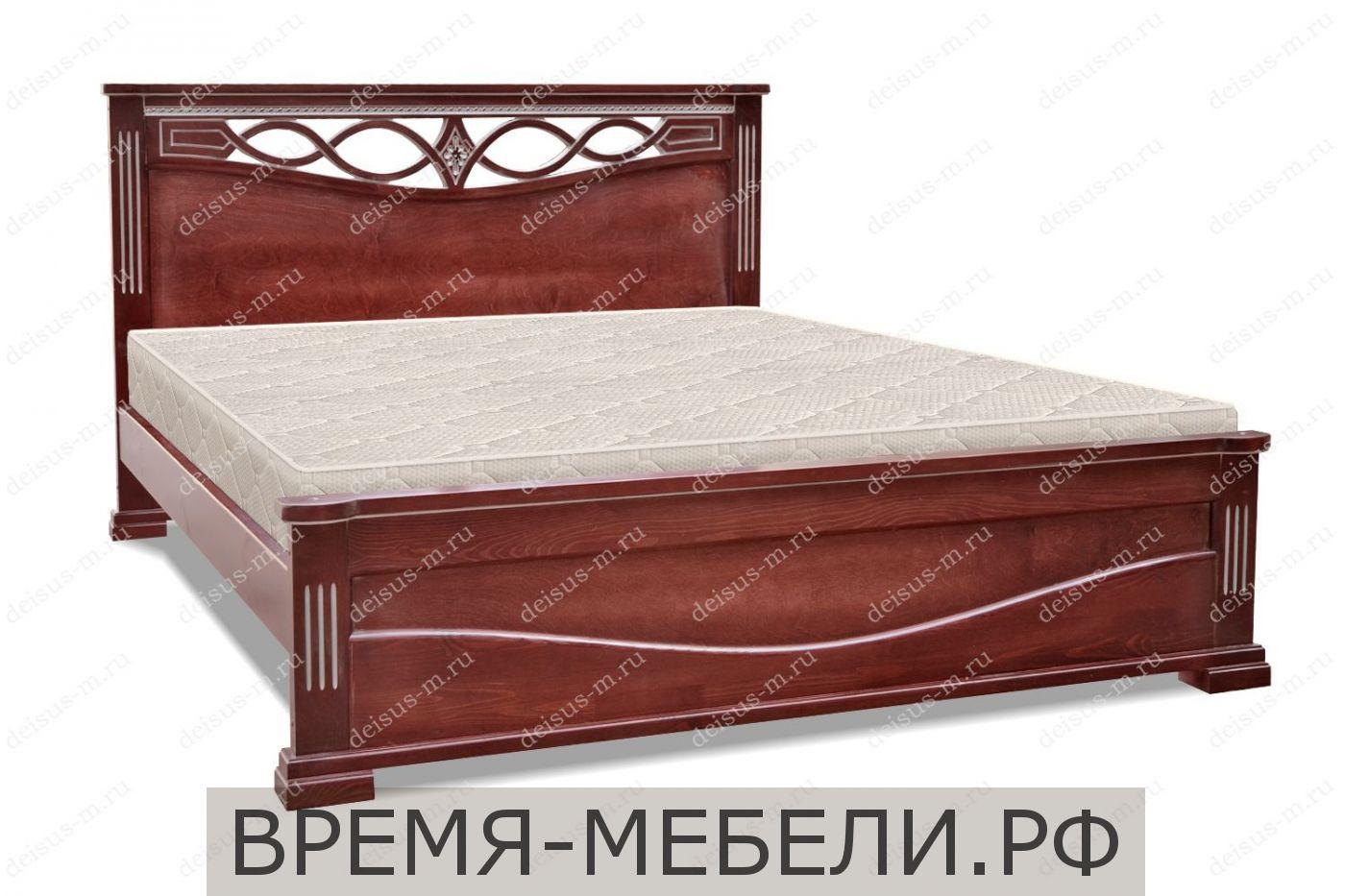Кровать Велина-М