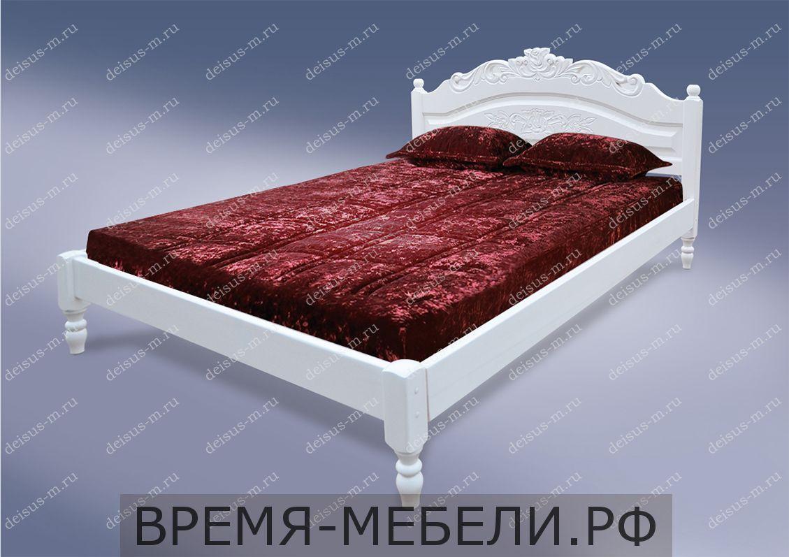 Кровать Роза-М
