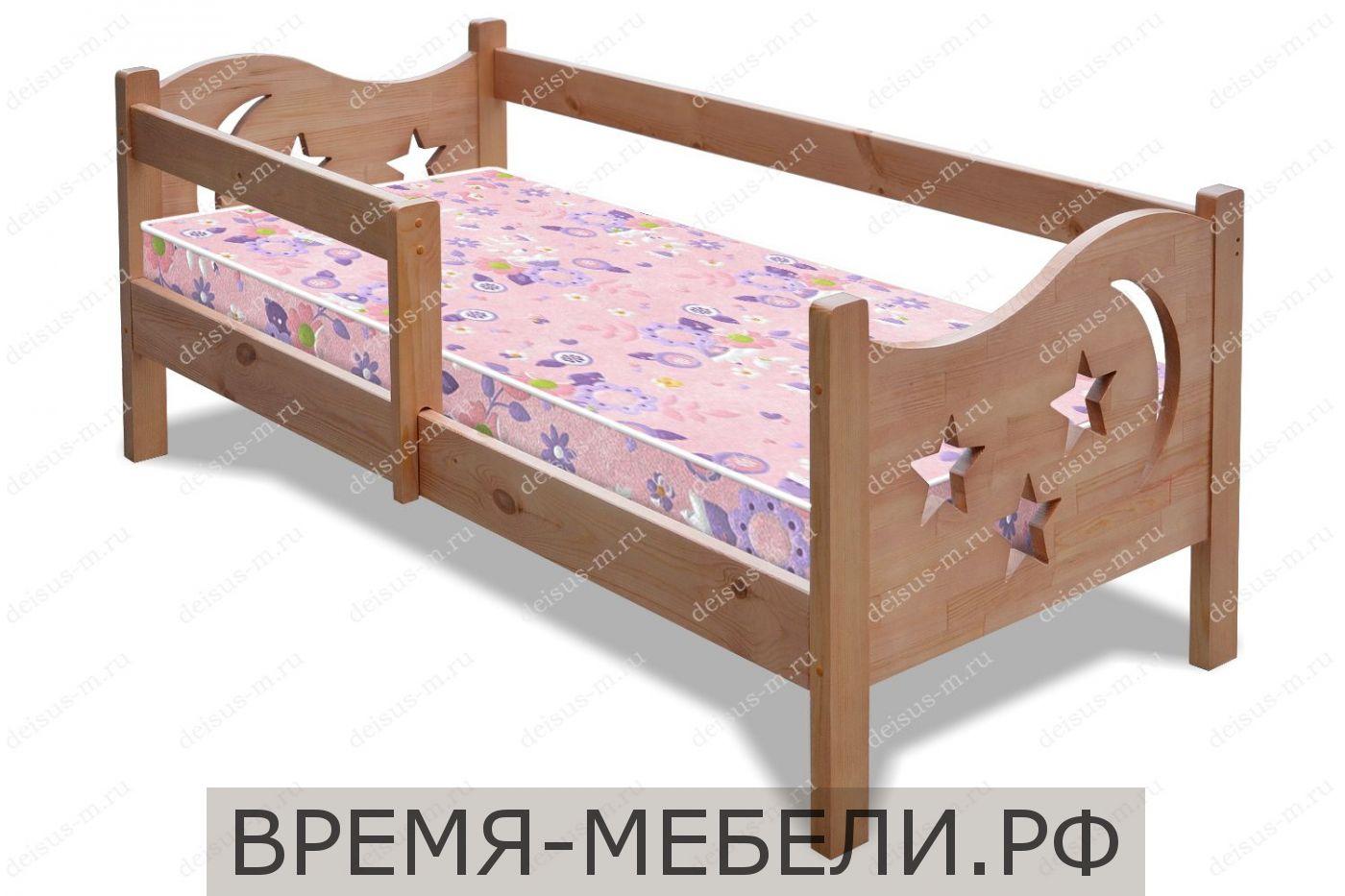 Кровать Джессика-М
