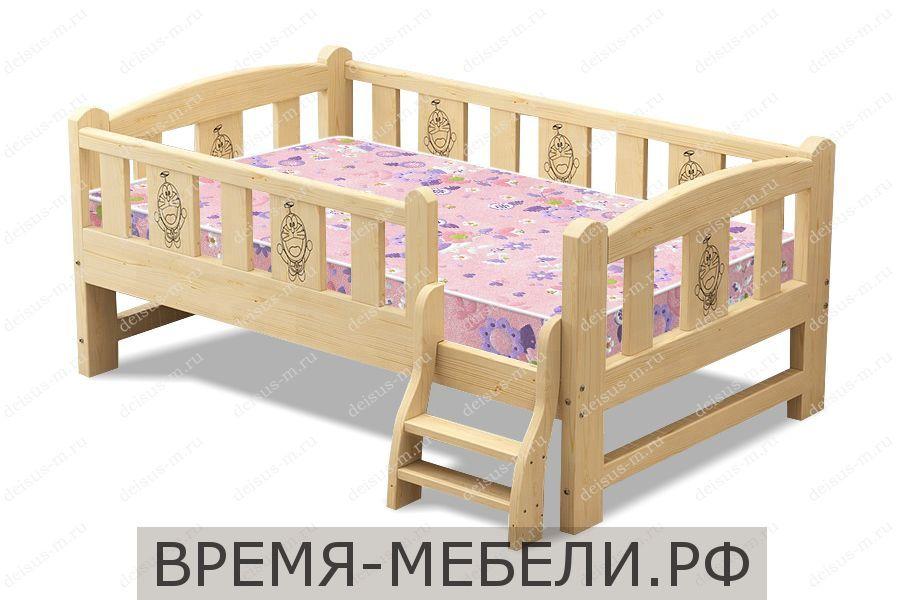 Кровать Умка-М