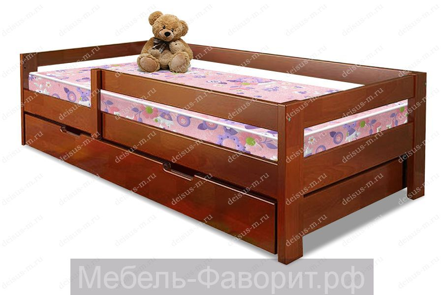 Кровать Алиса-М