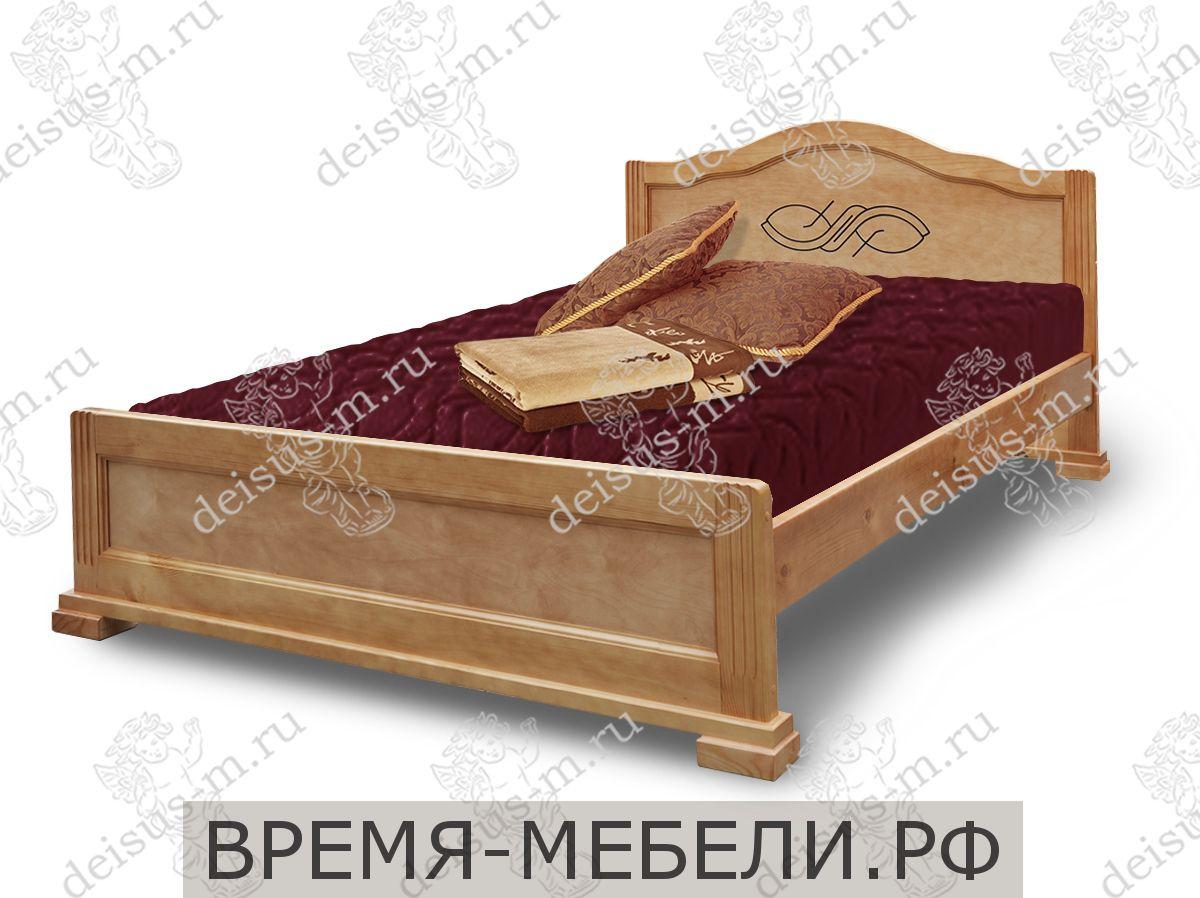 Кровать Модерн-М