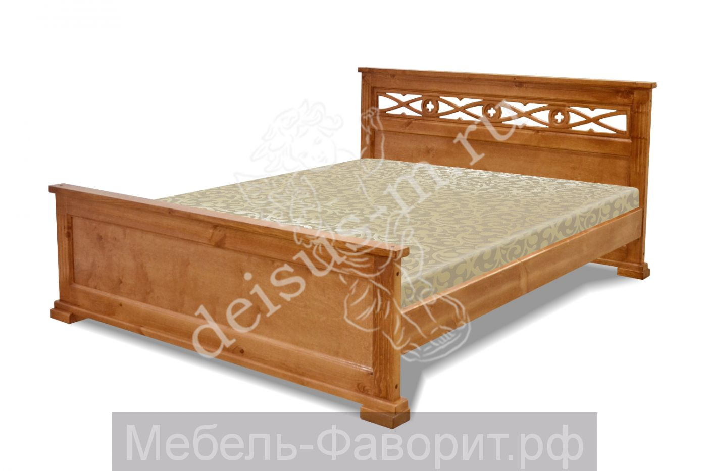 Кровать Олива-М