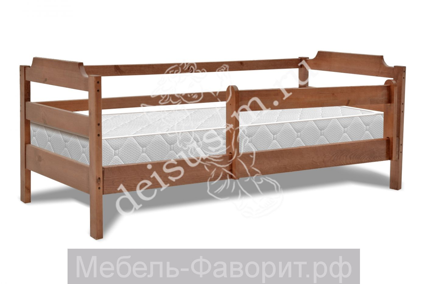 Кровать Малыш-М
