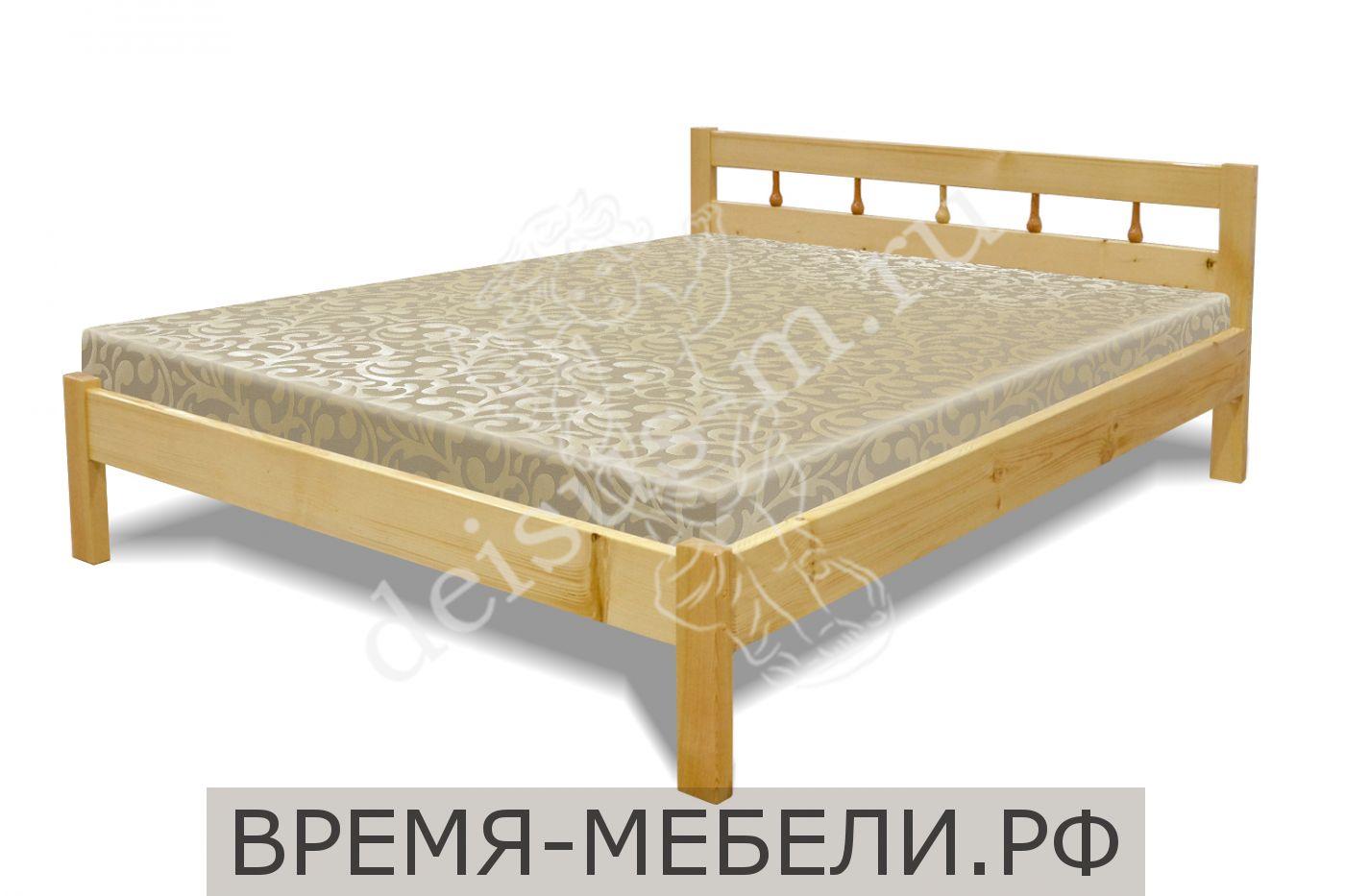 Кровать тахта Дача-М