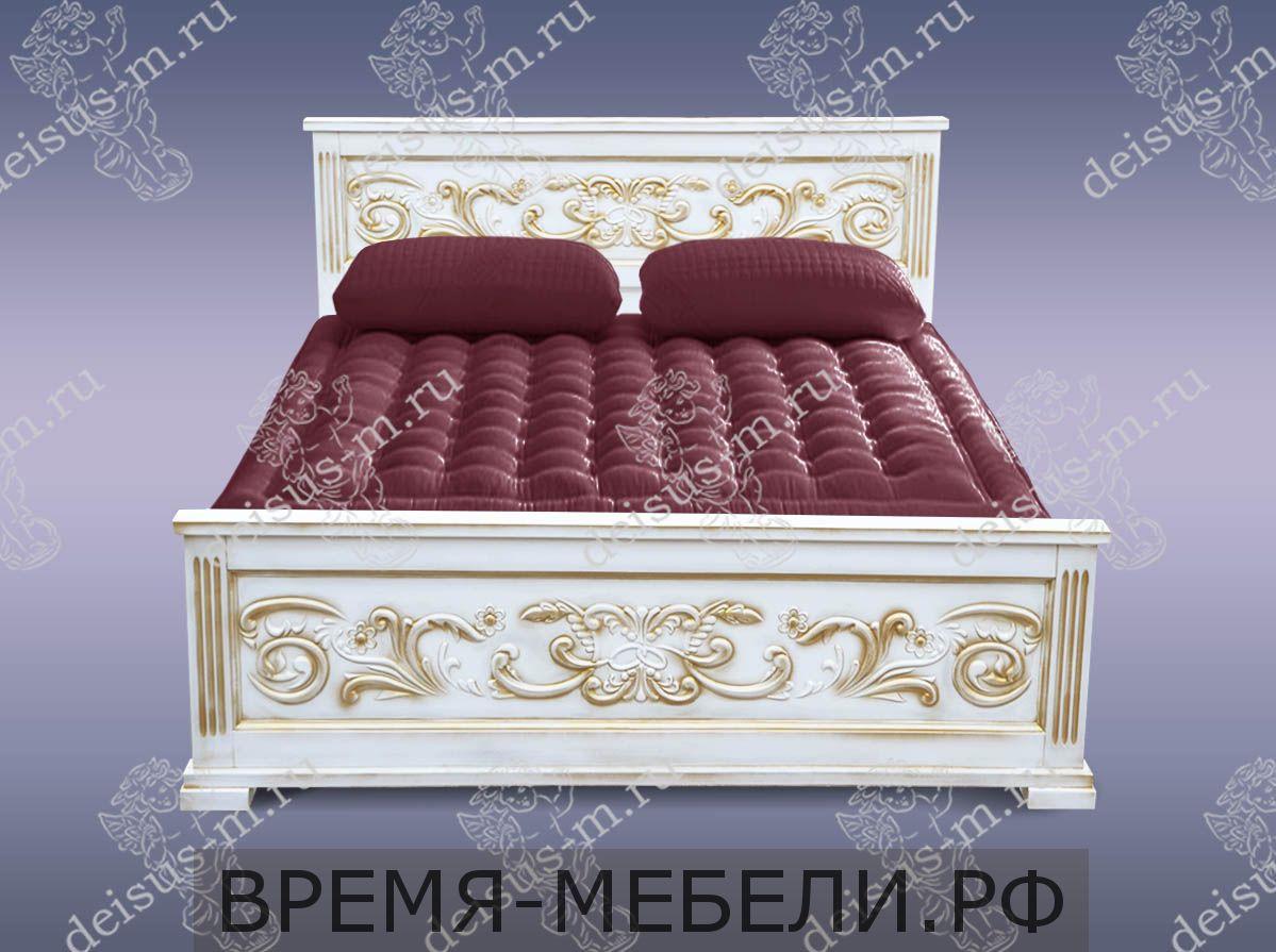 Кровать Флоренция-М