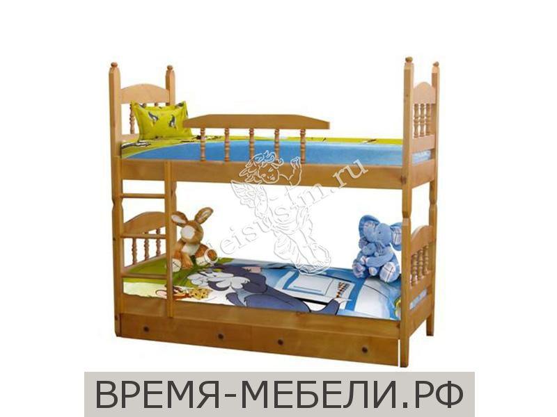 Кровать Шрэк-М