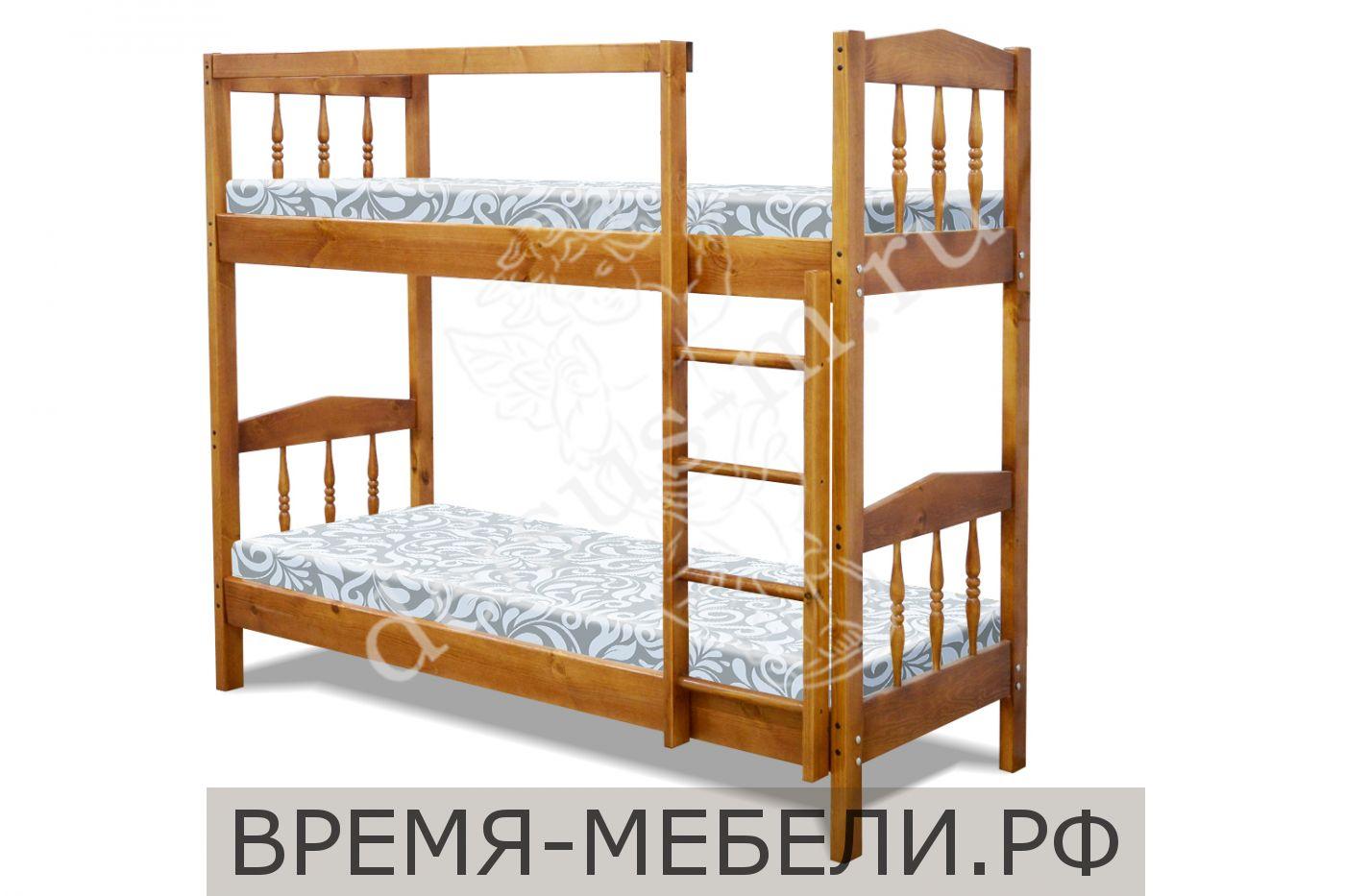 Кровать Скаут-М