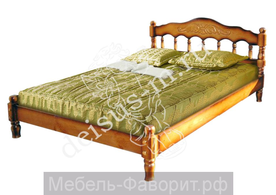 Кровать Мадлена-М