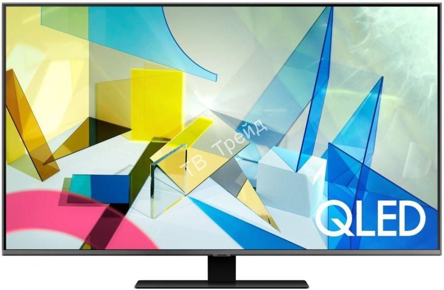Телевизор Samsung QE85Q87TAU