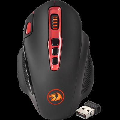 Беспроводная игровая мышь Shark 2 15м,10 кнопок,5000dpi