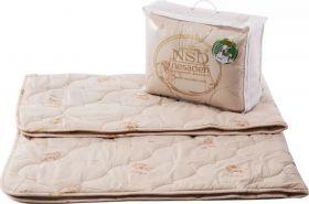 Одеяло Caravella овечья шерсть, размер евро
