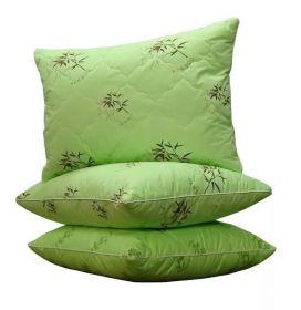 Подушка Бамбук поликоттон и хлопок, 50х70 см