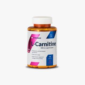 L-Carnitine от CYBERMASS 90 кап