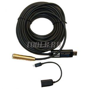 МЕГЕОН 33101 Технический USB эндоскоп