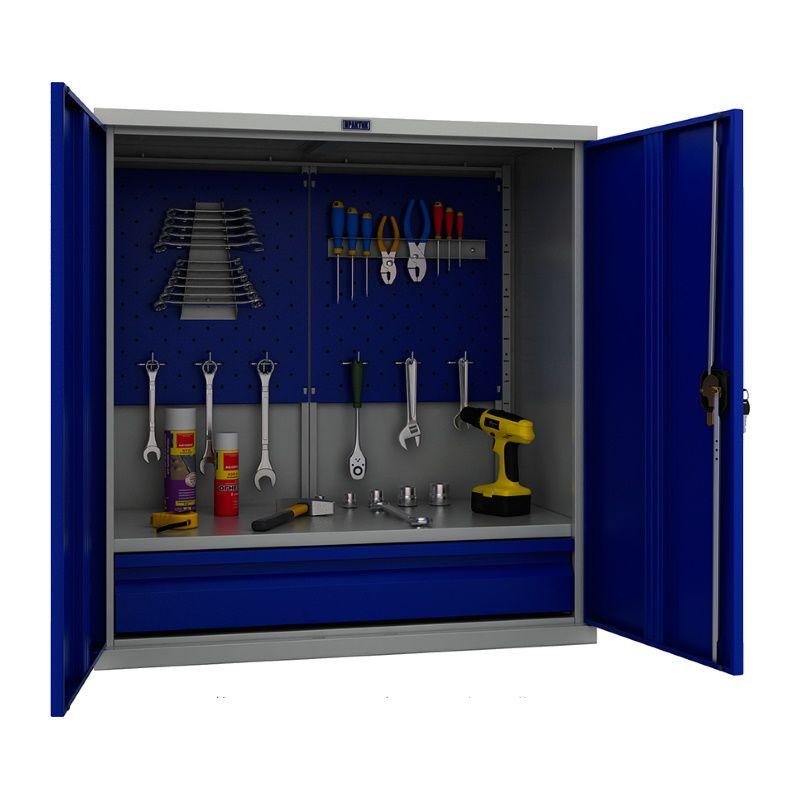 Шкаф инструментальный «TC-1095-021010»