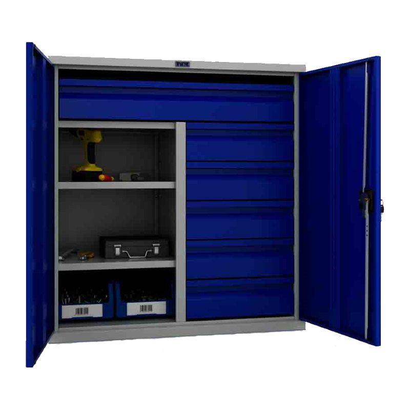 Шкаф инструментальный «TC-1095-100215»