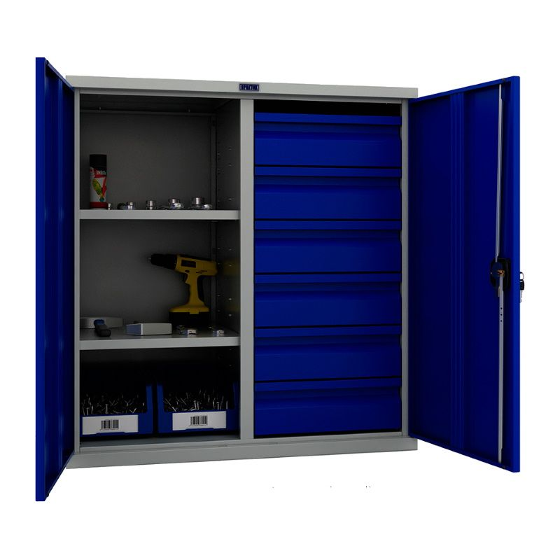 Шкаф инструментальный «TC-1095-100206»