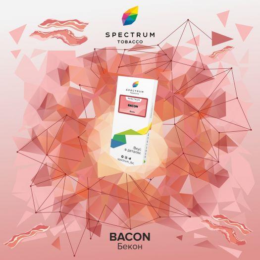 Табак Spectrum Bacon