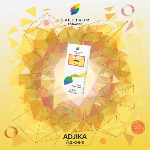 Табак Spectrum Adjika