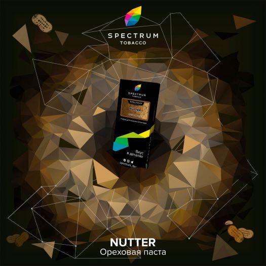 Табак Spectrum Hard Nutter