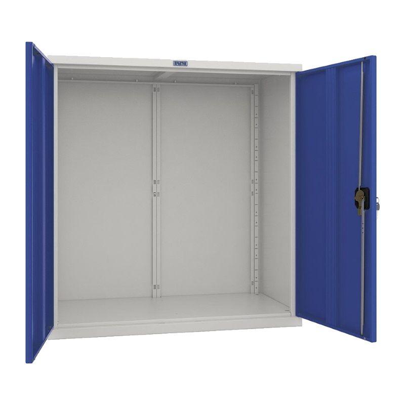 Шкаф инструментальный «TC-1095» (пустой)