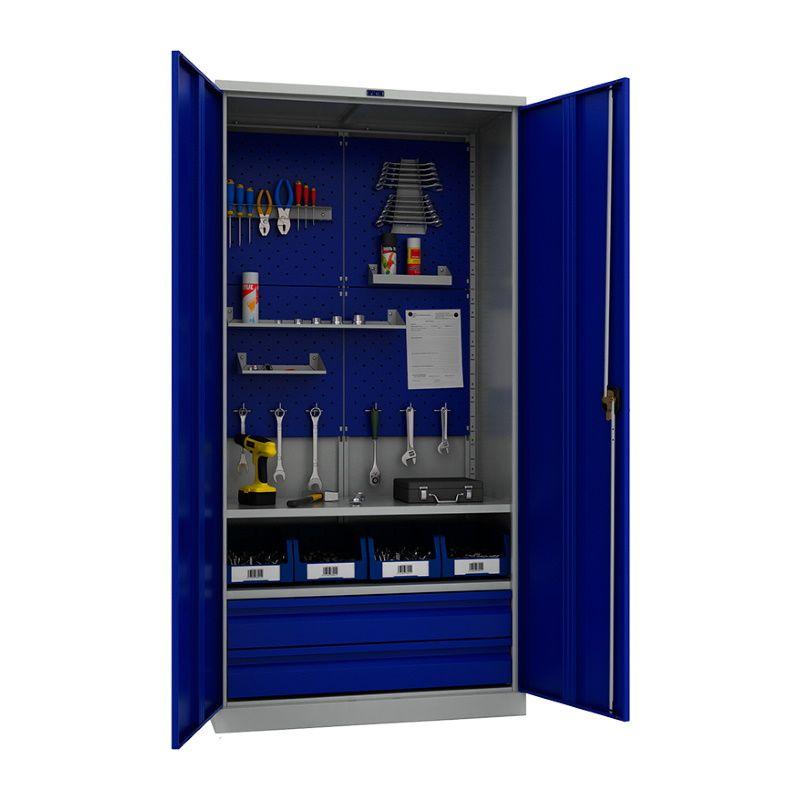 Шкаф инструментальный «TC-1995-042020»