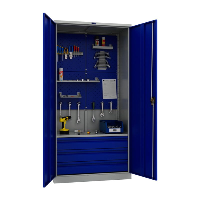 Шкаф инструментальный «TC-1995-041030»