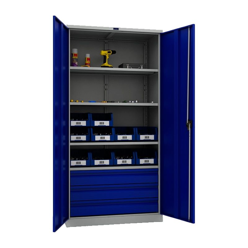 Шкаф инструментальный «TC-1995-004030»