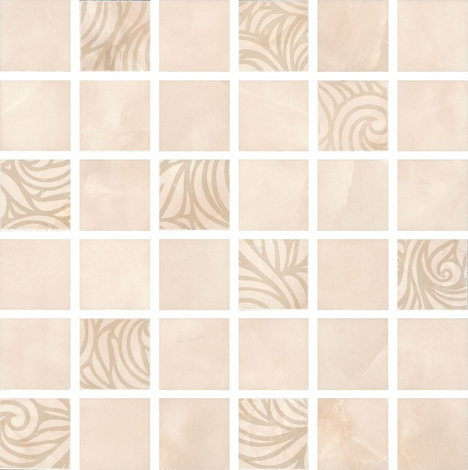 MM11104 | Декор Вирджилиано мозаичный