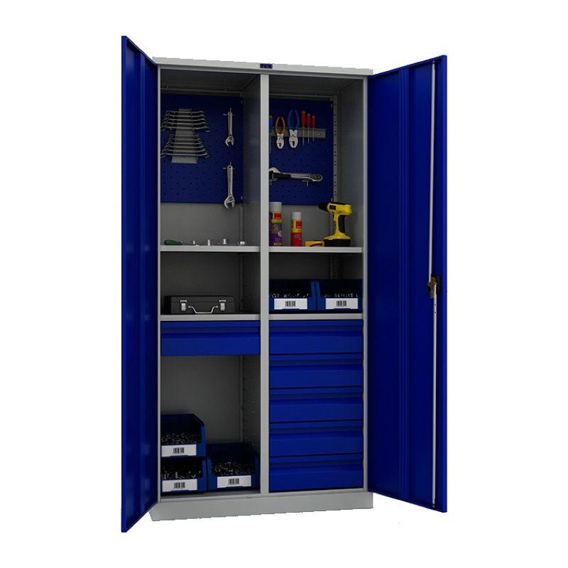Шкаф инструментальный «TC-1995-120406»