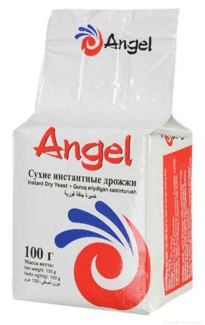 Спиртовые Дрожжи Angel инстантные, 100 гр.