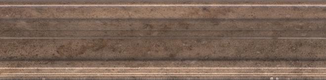 BLB016 | Бордюр Багет Формиелло беж темный