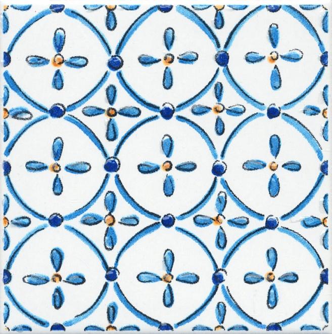STG/A450/5232   Декор Капри майолика