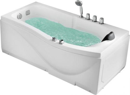 Акриловая ванна Gemy G9010 B L