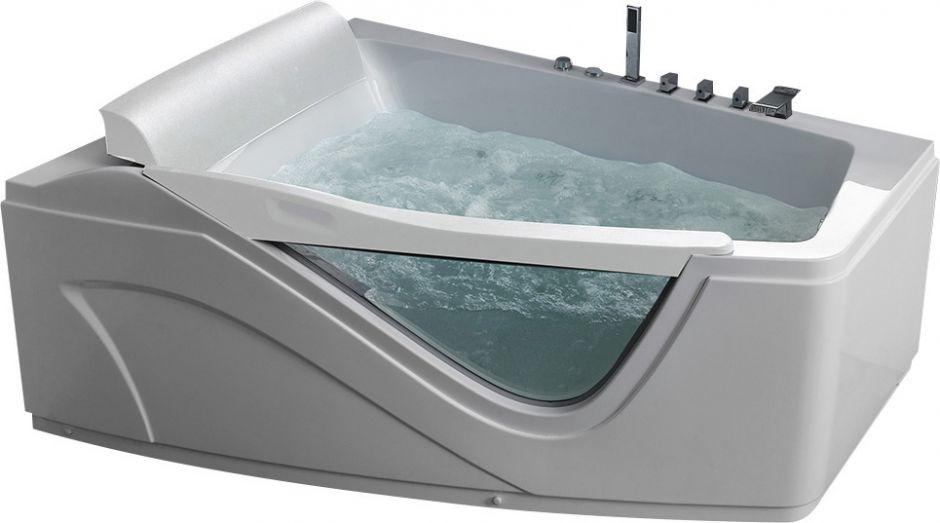 Акриловая ванна Gemy G9056 B L