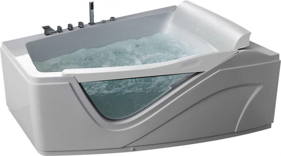 Акриловая ванна Gemy G9056 B R