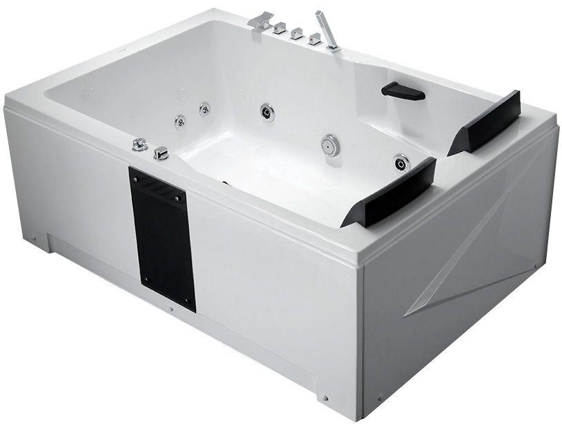 Акриловая ванна Gemy G9061 B L