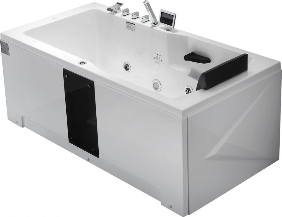Акриловая ванна Gemy G9066 II K L