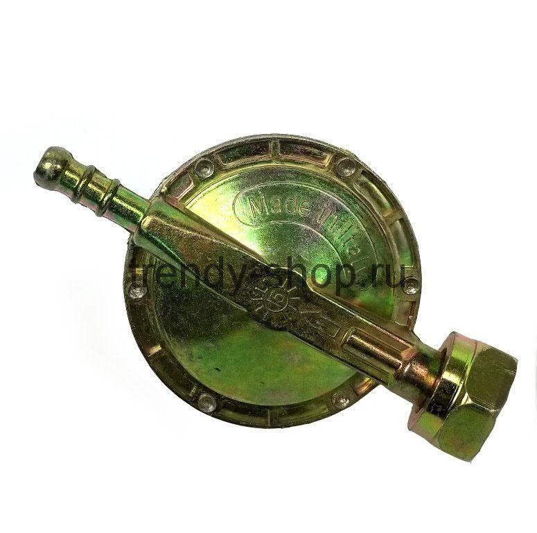 Редуктор для газовых баллонов (регулятор давления газа)