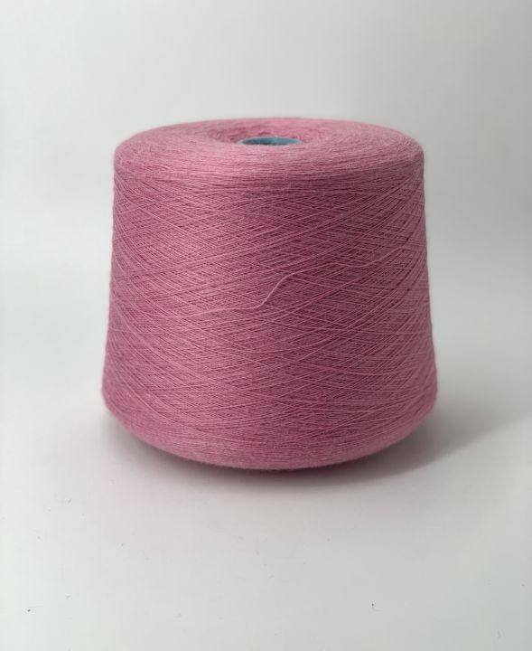 Полушерсть Di. Ve Garda  Цвет бледно-розовый